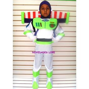3580e34a13753 Buzz Lightyear Disfraz - Disfraces para Niños en Mercado Libre México