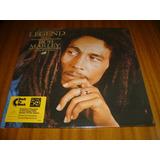 Vinilo Bob Marley / Legend (180 Grs) Nuevo Y Sellado