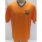 1642c56f64 Camisa Barcelona Ronaldinho Gaucho - Futebol no Mercado Livre Brasil