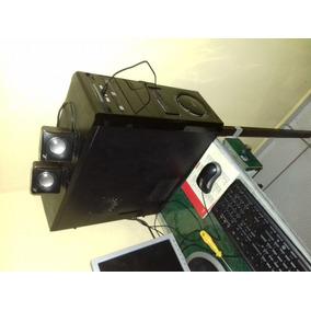 Computador Completo/ Windows 7 Pro ( Funcionando )