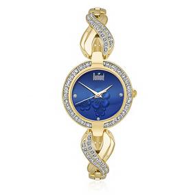 Relogio Feminino Dourado - Relógio Dumont Feminino em Paraná no ... d488d94175