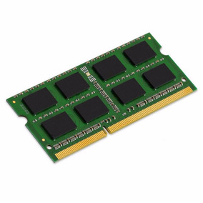 Memoriaram P/ Notebook 4gb Ddr3