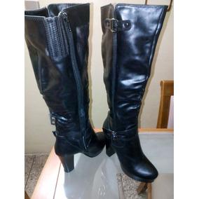 Botas Altas - Zapatos Mujer Botas en Mercado Libre Venezuela 59ce84fdff3c0