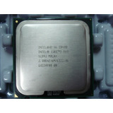 Core2duo Doble Nucleo 3,00ghz E8400 Cache 6mb