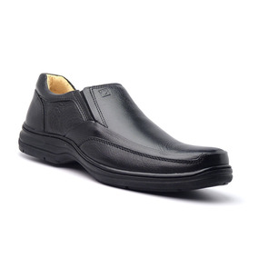 Sapato Casual Masculino Em Couro Soft Slu 13826 Di Pollini