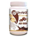 I9shake - Chocolate - 550 Gr