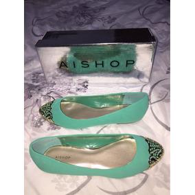 Zapatos Aishop Talla 7. Nuevos A Estrenar! a68523a91123