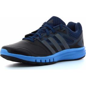 Zapatillas adidas Hombre Talla 10 Galaxy Trainer Af3851 97e1ca5e1af