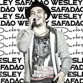 Wesley Safadão - Duetos - Cd