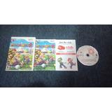 Mario Party 8 Completo Para Nintendo Wii,funcionando Bien