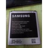 Bateria Perfecto Estado Samsung B600be 2600mah