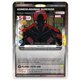 Battle Scenes Avulso Homem-aranha Superior Bsic 1/100