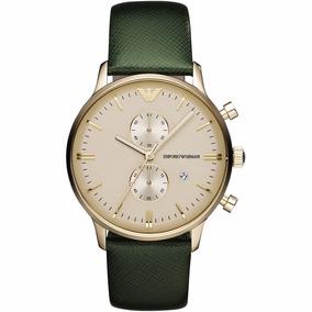 9da5db42d87 Pulseira Relogio Emporio Armani - Relógio Masculino no Mercado Livre ...