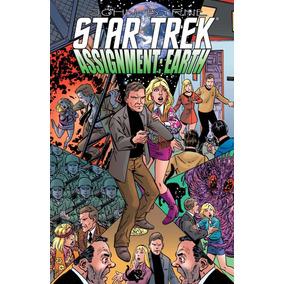 Star Trek: Assigment Earth Tp