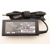 Cargador Original Toshiba Satellite 19v 3.42a L505-c655 1005