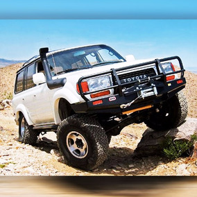Consola De Techo Outback Para Toyota Autana