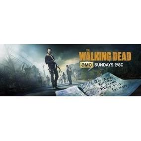 7° Temporada The Walking Dead + (7,00 Frete) Leia O Anúncio
