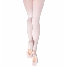 Tb Medias Para Ballet Capezio Youth Ultra Soft Transition