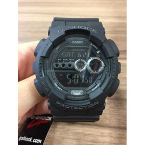 e444e628d87 Relogio Casio G Shock Ga 110 1b - Joias e Relógios no Mercado Livre ...