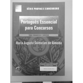 Português Essencial Para Concursos