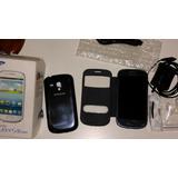 Alcatel Idol 3 Y Samsung S3 Mini Para Movistar