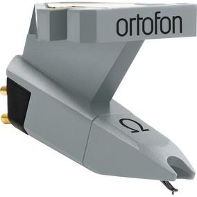 Ortofon Omega Agulha+capsula+pronta Entrega+envio Imediato