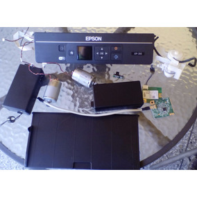 Repuestos Usados Impresora Epson Xp 310
