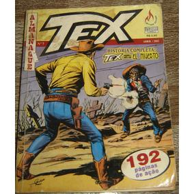 Gibi Tex Nº 7 Almanaque
