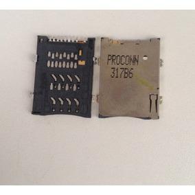 Conector De Chip Genesis Gt7245