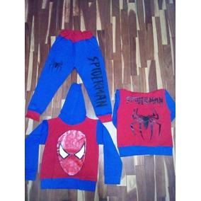 Spiderman Buzos Infantiles