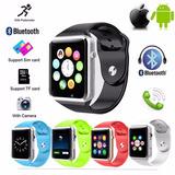A1 Smartwatch (sim)