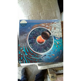 Pink Floyd Pulse Lasser Disc