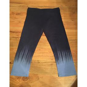 Padrisimos Leggings Calvin Klein Performance Azules!!