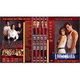 Box Lois & Clark Todas 4 Temporada Completa 24 Dvd