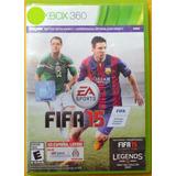 Fifa 15 Xbox 360* Play Magic
