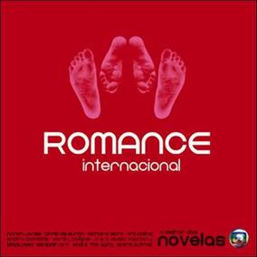 Cd Romance Internacional - O Melhor Da Novelas (944914)