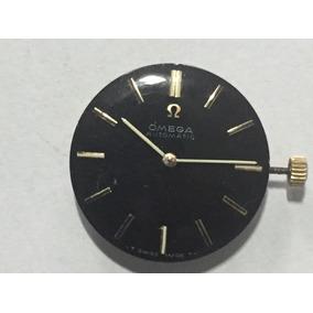 67803123dac Maquina Relogio Omega Automatico 661 - Relógios no Mercado Livre Brasil