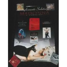 Madonna - Poster Box Dvd