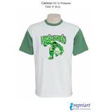 Camisa Time Palmeiras - Verdão Campeão
