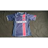 Camisa Psg 2005 no Mercado Livre Brasil 1e29c6c1c9d40
