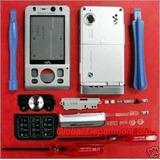Carcasa Sony Ericsson W910 Pedido Completo