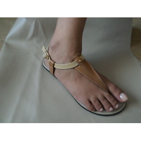 1d6fa646883 Sandalias De Moda Bajitas - Zapatos Mujer Sandalias en Miranda en ...