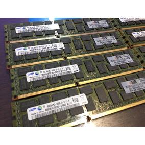 Memória 8gb Pc3-10600r Hp Proliant Ml350 Ml350e Ml350p G8