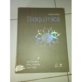 Bioquímica De Jeremy M. Berg/john L.tymoczko/lubert Stryer #