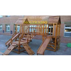Juegos De Patio Para Jardin Infantil O Colegio Juegos De Aire
