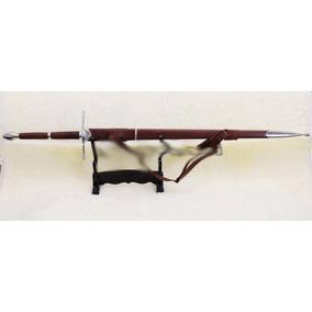 Espada Medieval Longa Willian Wallace