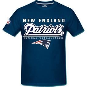 Camiseta Camisa New England Patriots Nfl Raiders La Ny Kings d16b7b1d6cc