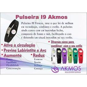 29ddcf6599b Pulseira Bioquantica Inrraverlho - Joias e Relógios no Mercado Livre ...