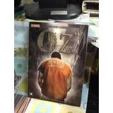 Dvd Oz A Série Completa 21 Discos