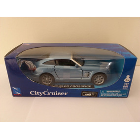 New Ray - City Cruiser - Chrysler Crossfire - Escala 1/32